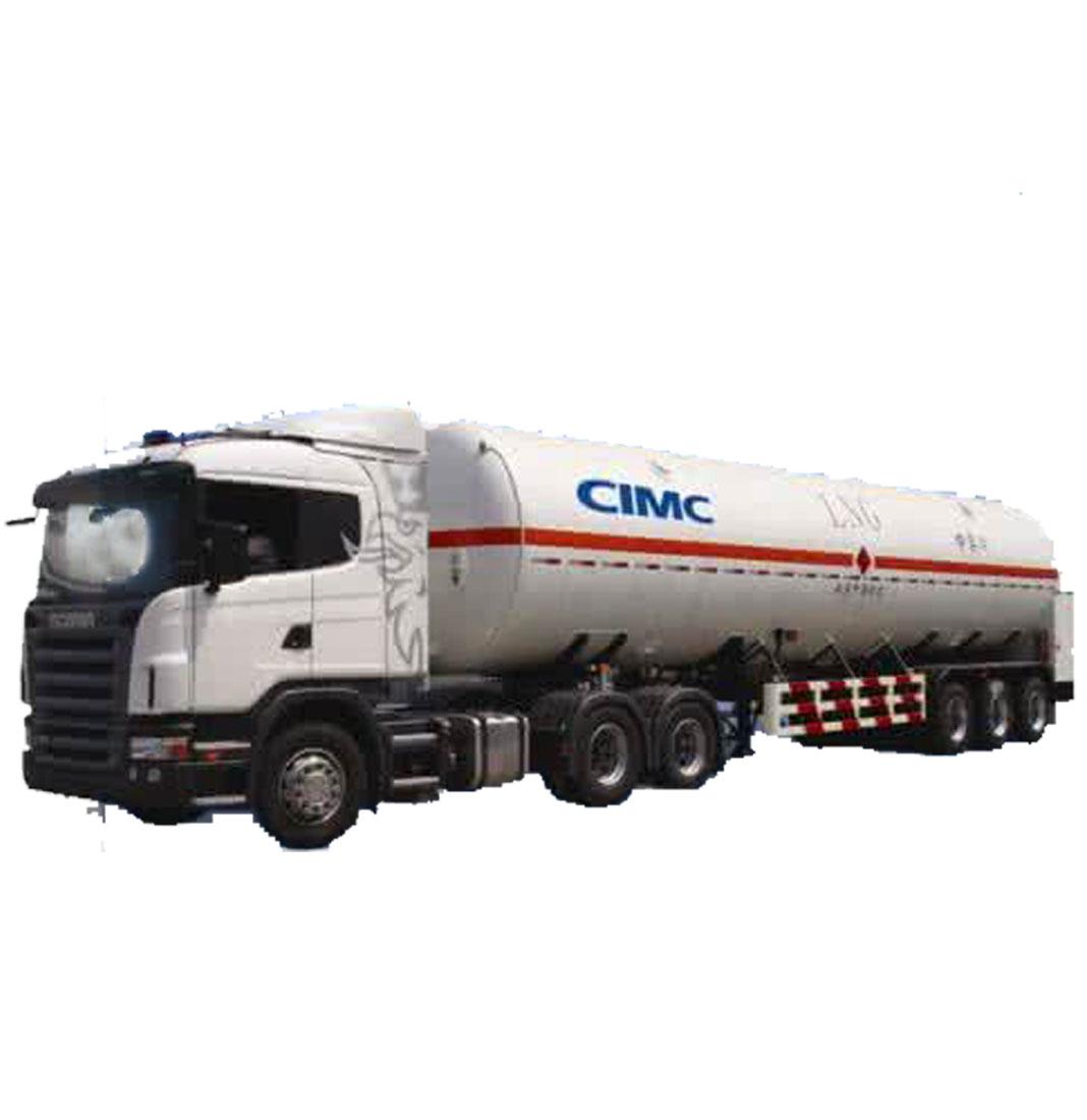 Ag400应用于槽车